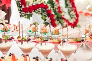 Рестораны Липецка для проведения свадьбы
